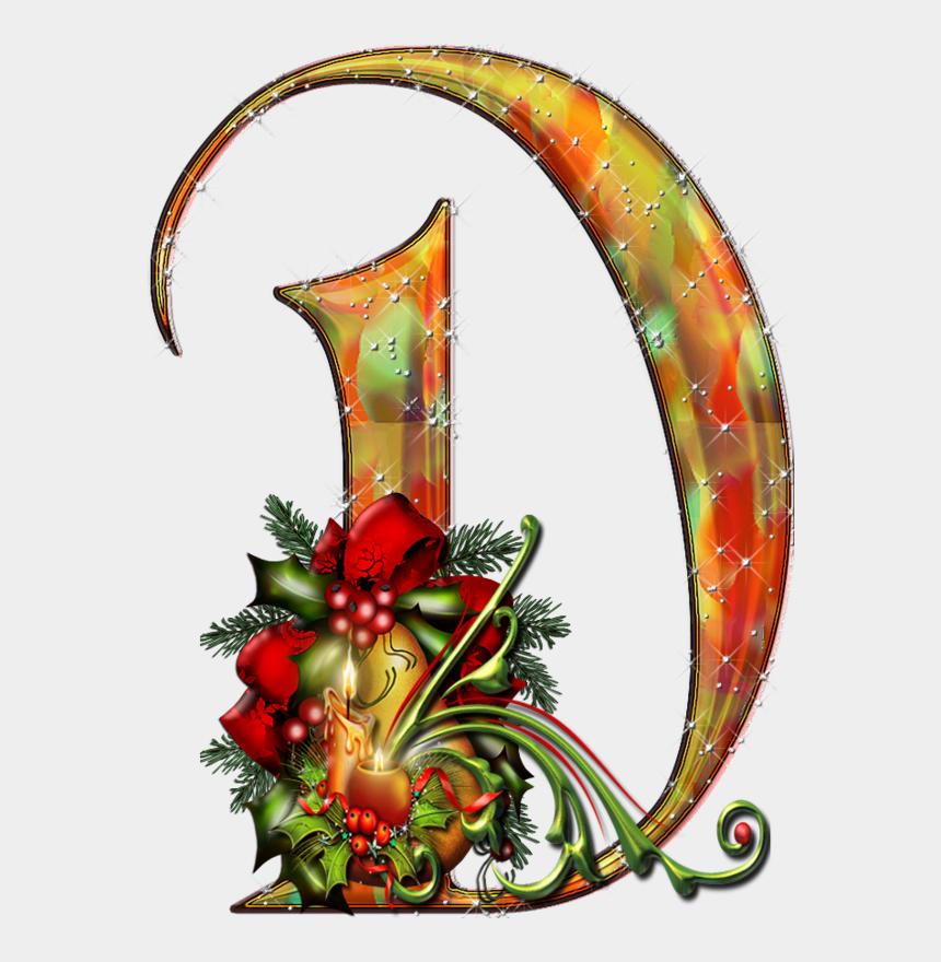 Image De Lettre De Noel.Alphabet De Noel 18 11 Letter Christmas Alphabet Cliparts