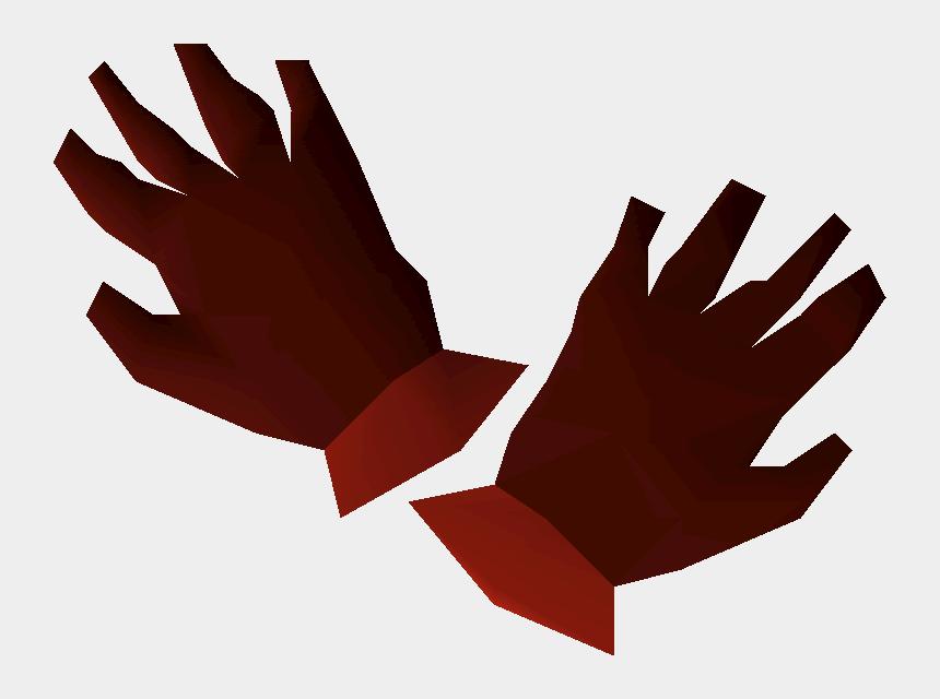 safety gloves clipart, Cartoons - Glove Clipart Safety Glove - Dragon Gloves Old School Runescape