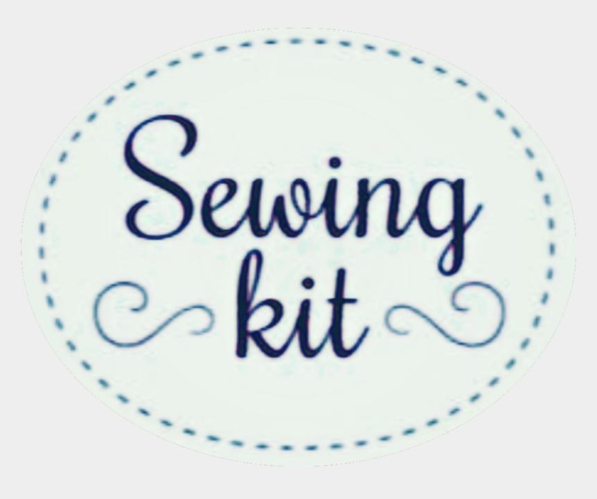 Sewing Kit Sign Stitching Phrase Maquina De Costura Desenho