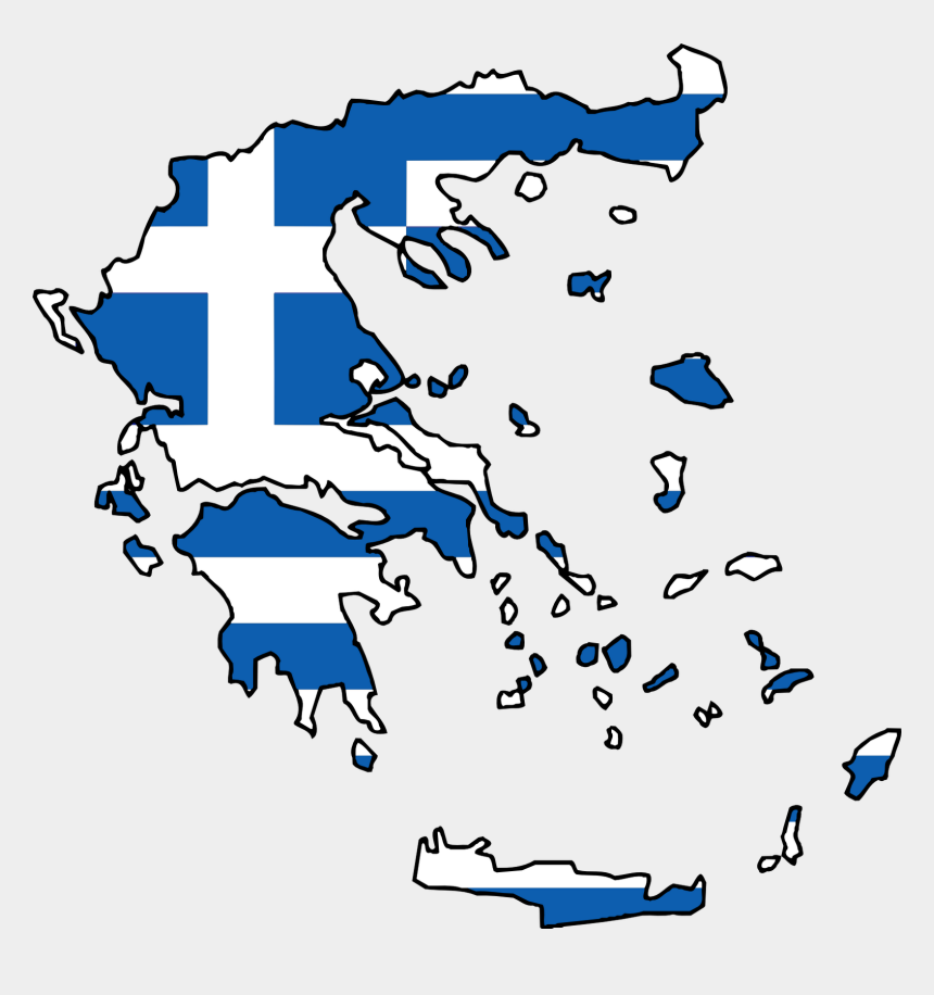 greek flag clipart, Cartoons - Graphics Flag Map Wallpapers Of Greece - Greece Flag Map