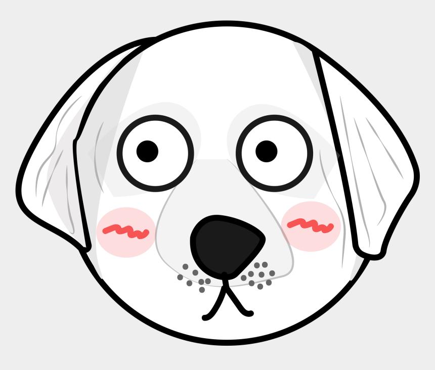 bulldog head clipart, Cartoons - Cartoon Nose Png - Cabezas De Perros Png Animados