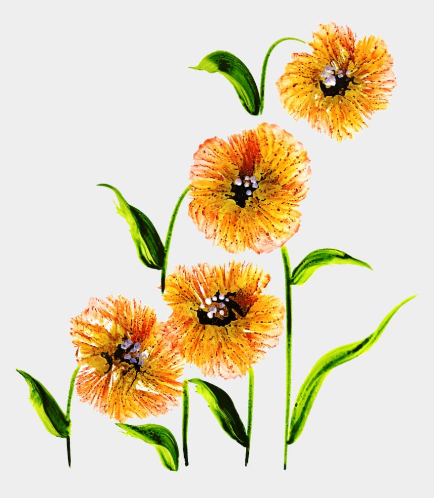 floral bouquet clipart, Cartoons - Free Png Floral Bouquets - Ixia