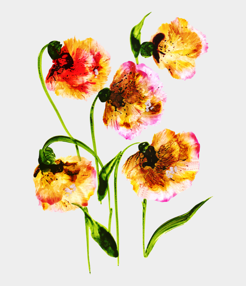 floral bouquet clipart, Cartoons - Free Png Floral Bouquets - Common Peony