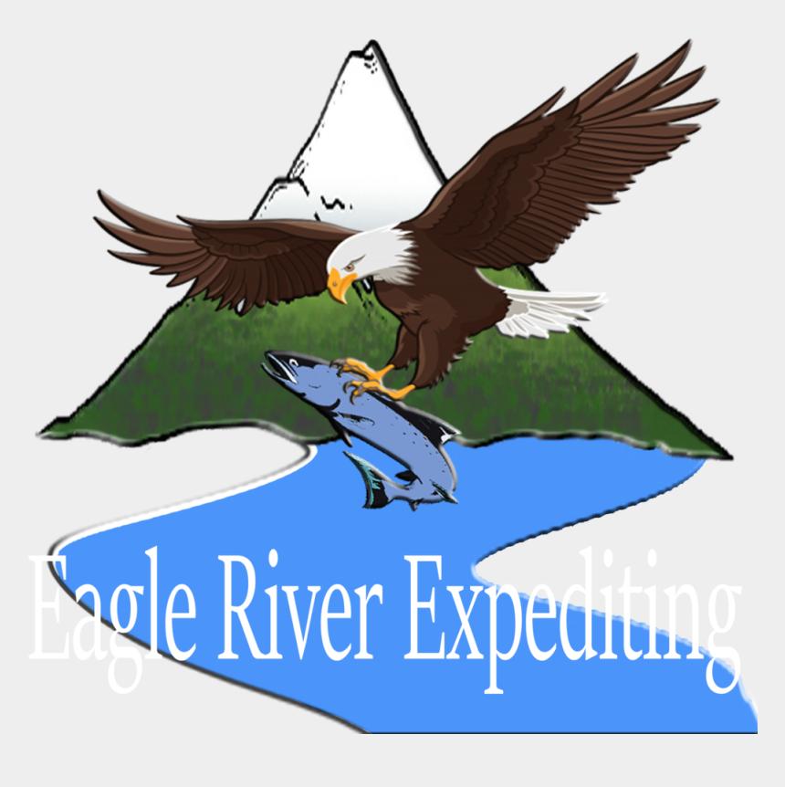 eagle clipart logo, Cartoons - Bald Eagle