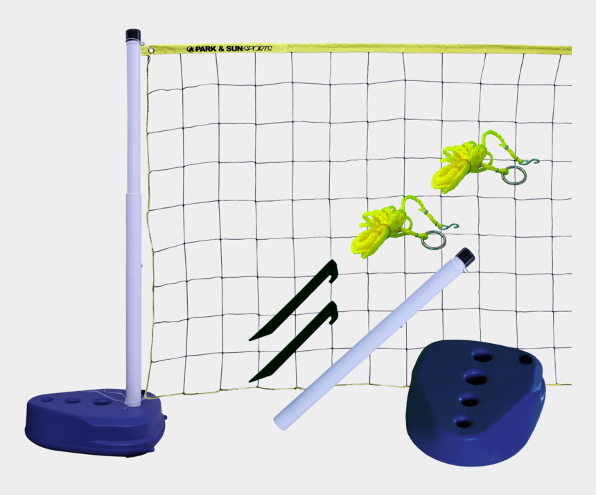 volleyball and net clipart, Cartoons - Volleyball Net Swimming Pool