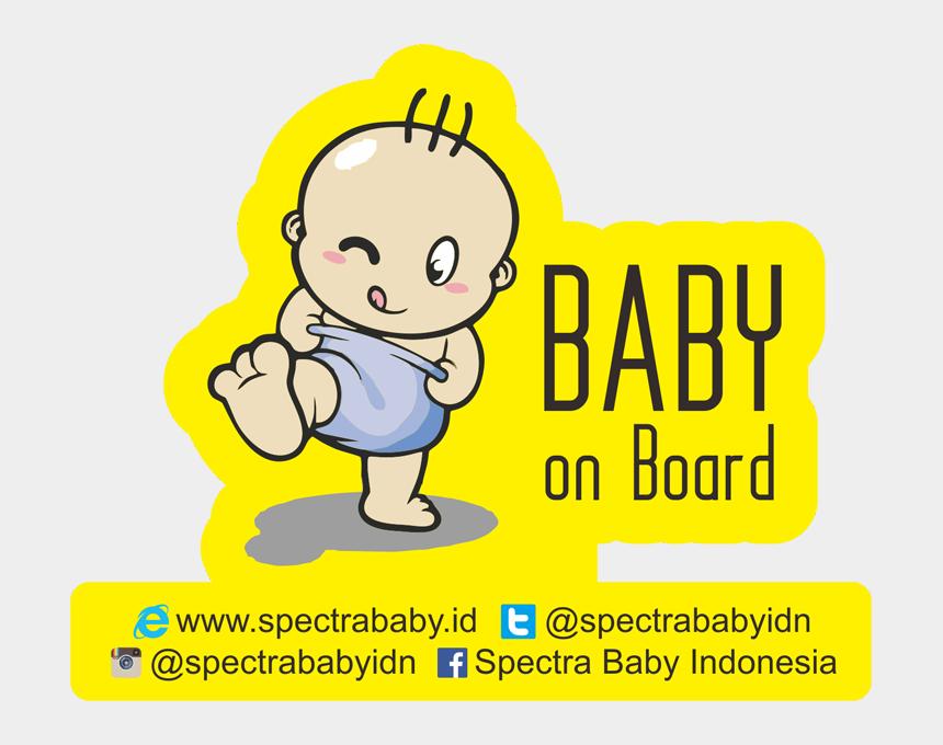 baby on board clipart, Cartoons - 52807b8a52 - Clip Art Baby Walking