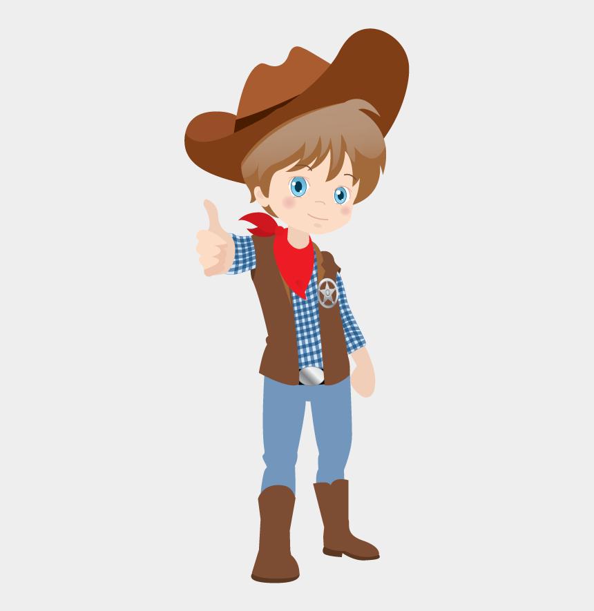 baby ballerina clipart, Cartoons - Chuck The Cowboy