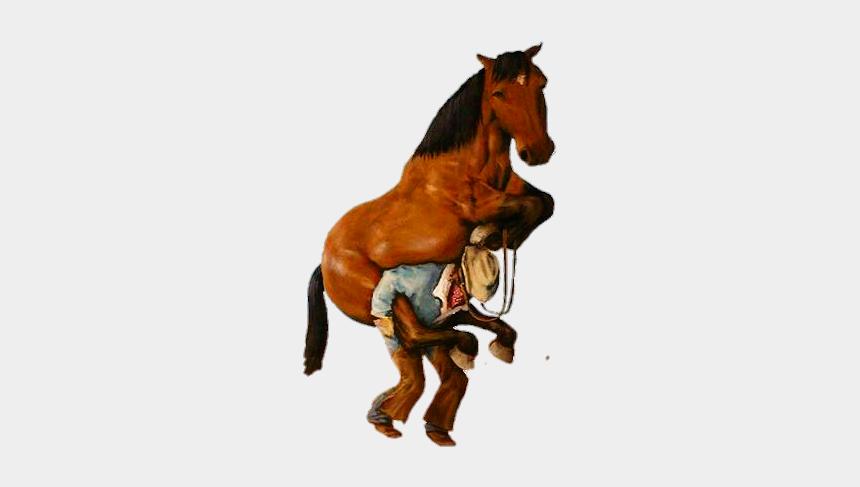 funny horse clipart, Cartoons - #cowboy #horse #funny - Vas A Venir Con El Caballo Cansado