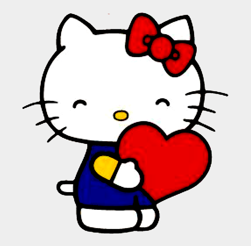 hallo clipart, Cartoons - Hello Kitty, Clip Art, Pictures - Hello Kitty Head Png