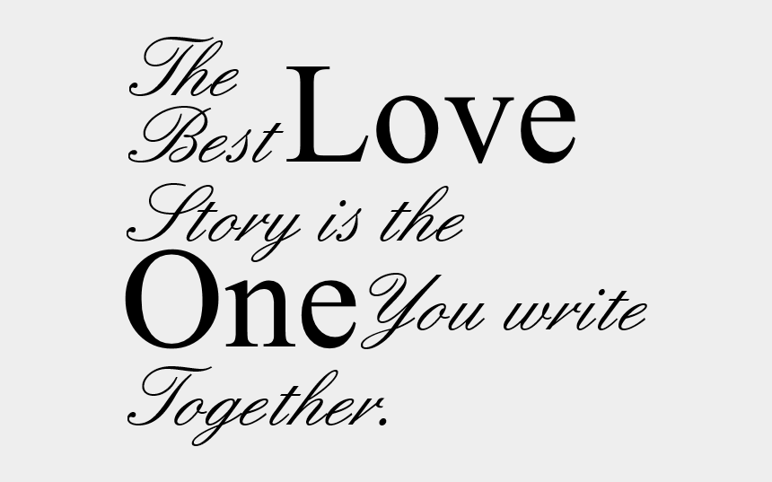 love quotes clipart, Cartoons - Wedding Quotes Png - Png Format Wedding Quotes Png