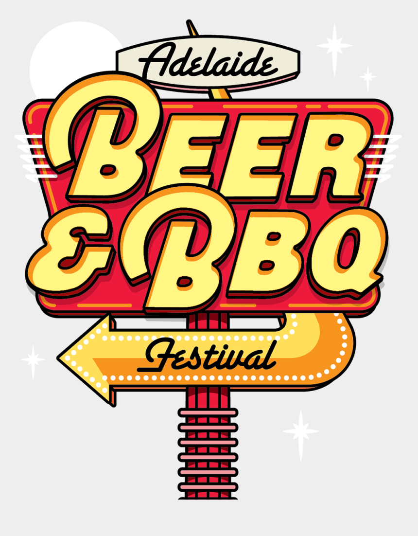bbq party clipart, Cartoons - Adelaide Beer Festival Event Location The Historic - Beer Bbq Png
