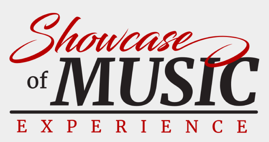 music festival clipart, Cartoons - More Than Just A Festival, Our Showcase Of Music Event - Calligraphy