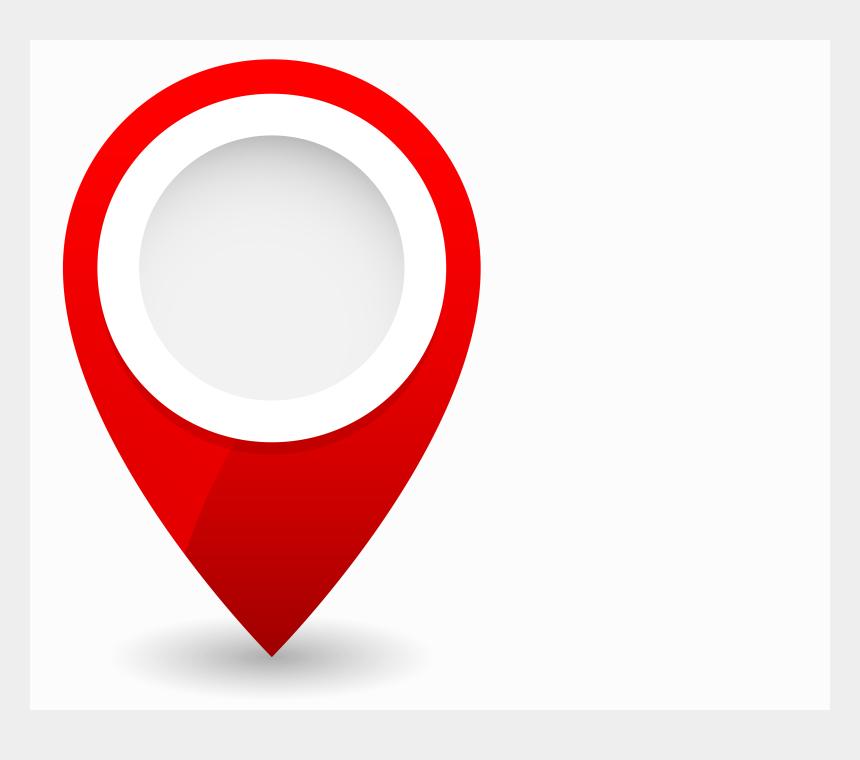 map pin clipart, Cartoons - Bigstock Map Marker Map Pin Vector Ma 92524379 [converted] - Circle