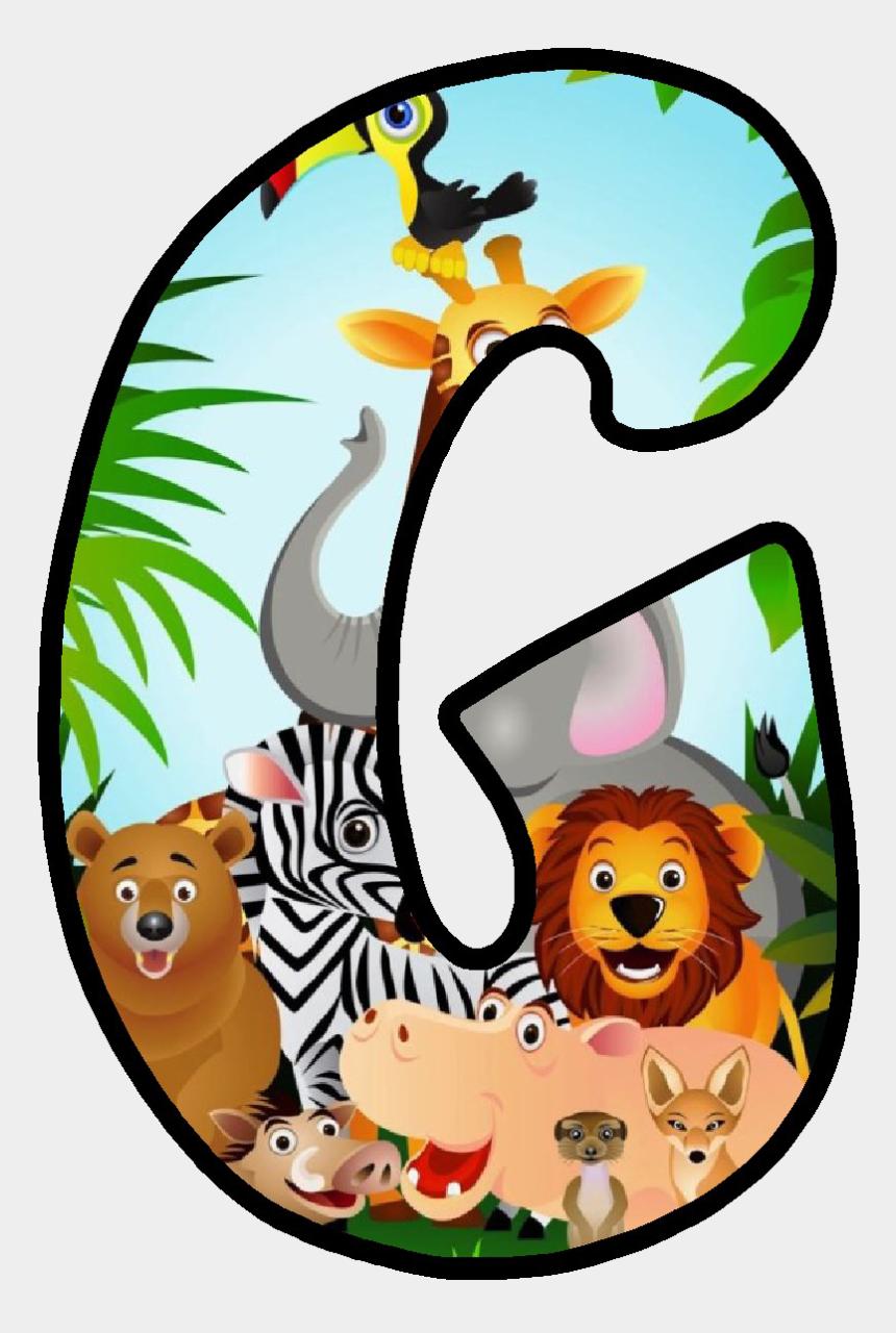 jungle safari clipart free, Cartoons - Jungle Safari Png Picture - All Animal Cartoon