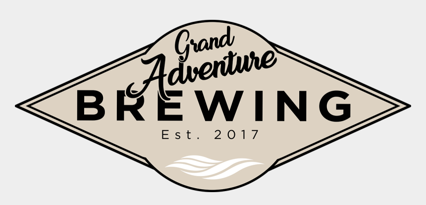 brewery clipart, Cartoons - Grand Adventure Brewing Company