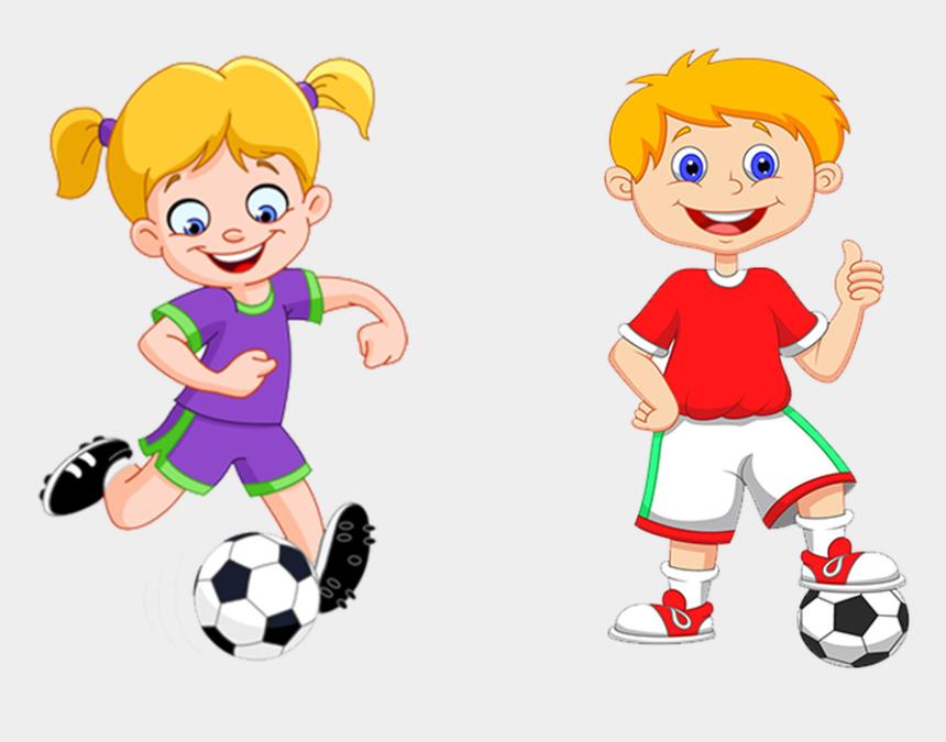 football kicker clipart, Cartoons - Winstanley Community Primary School - Soccer Girl Clip Art