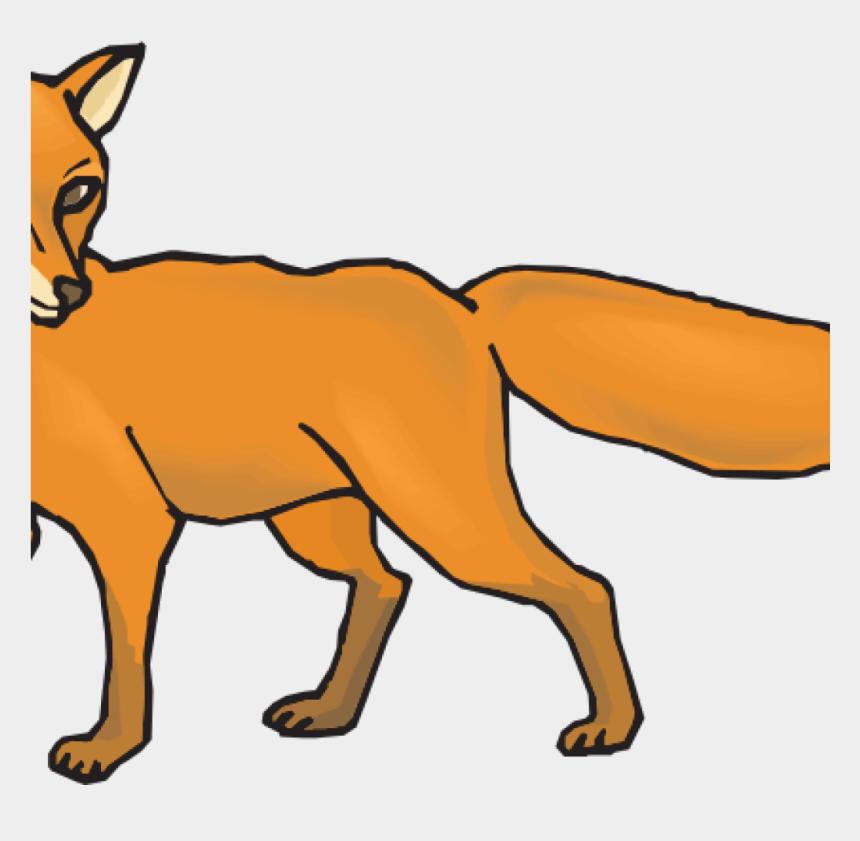 fox head clipart, Cartoons - Free Fox Clipart School Clipart Hatenylo - Fox Clipart Png