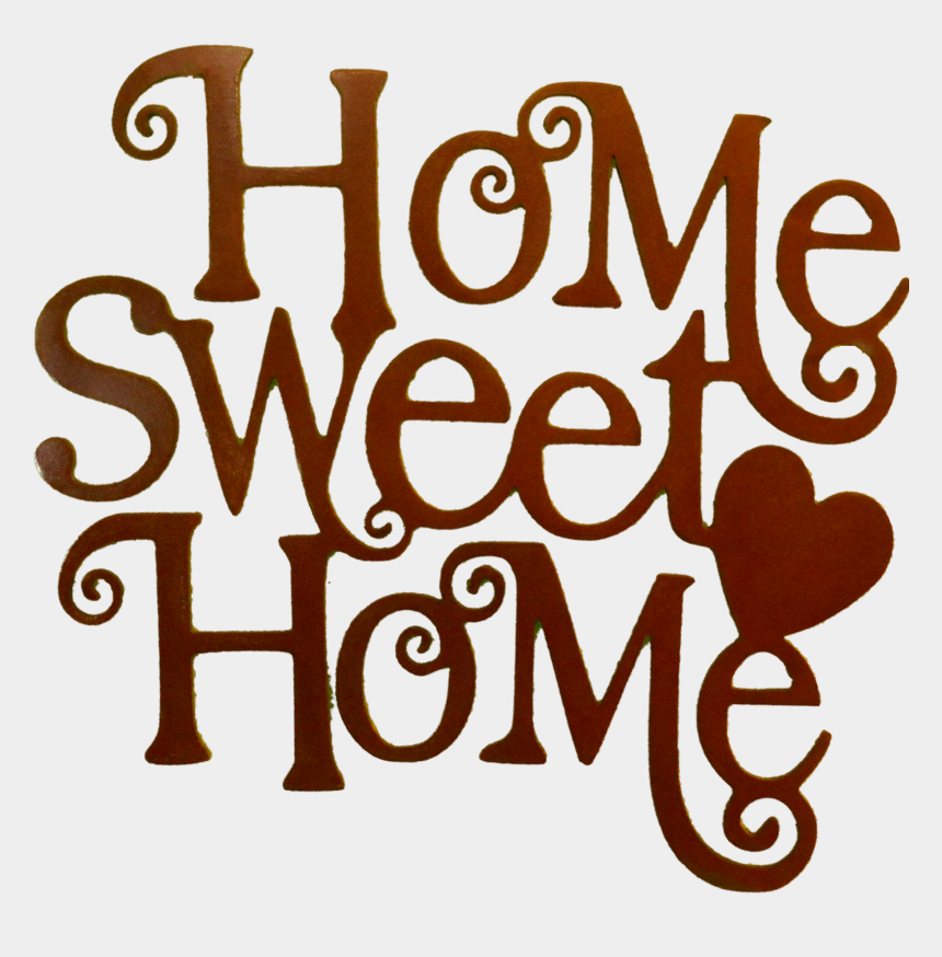 home sweet home clipart free, Cartoons - 15 Home Sweet Home Sign Png For Free Download On Mbtskoudsalg - Home Sweet Home Silhouette
