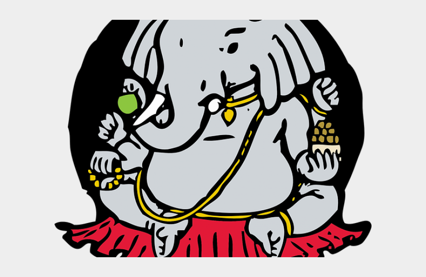 India Clipart Mouse Gajah Art Cliparts Cartoons Jing Fm