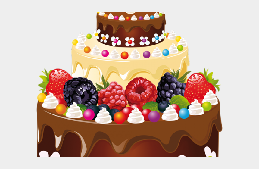Birthday Cake Clipart Fruit Happy Birthday Dear Boss Cliparts Cartoons Jing Fm