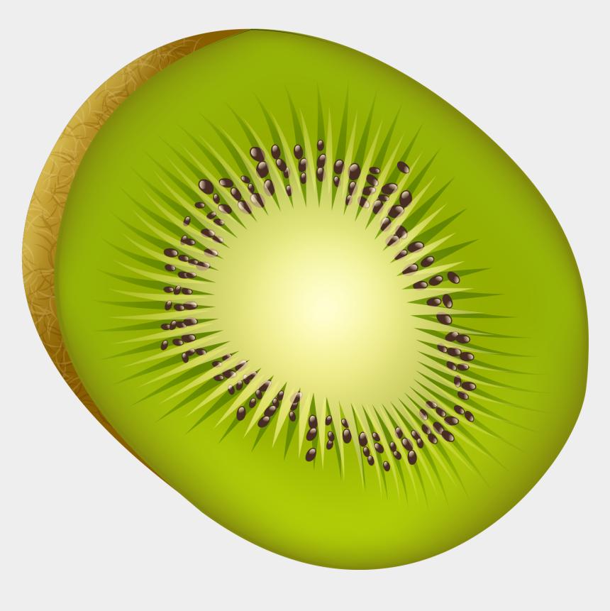 Kiwi Fruit Clipart, Cliparts & Cartoons - Jing.fm (860 x 861 Pixel)