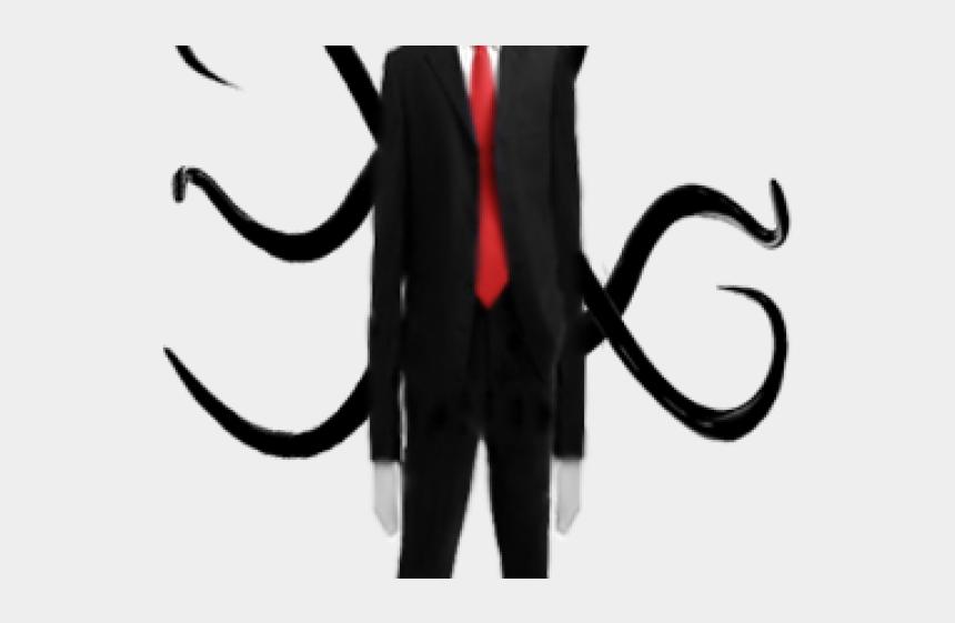 happy man clipart, Cartoons - Slender Man Clipart Happy - Transparent Slender Man