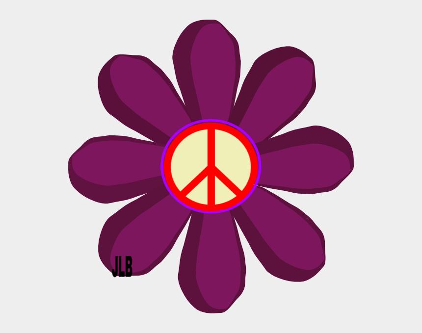 peace on earth clipart, Cartoons - Flower Clip Art
