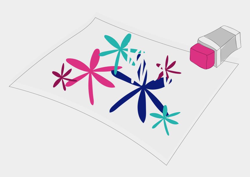 pencil eraser clipart, Cartoons - Colored Pencil Eraser - Umbrella