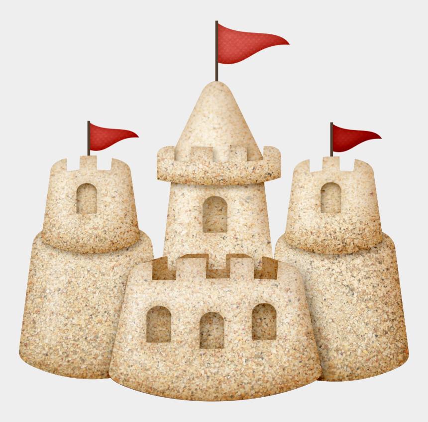 clipart sand castle, Cartoons - ○‿✿⁀ Girls ‿✿⁀○ - Sand Castle Clipart