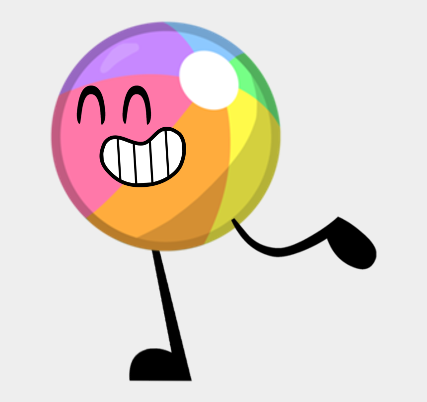 beach ball clipart free, Cartoons - Beach Ball Clipart Object