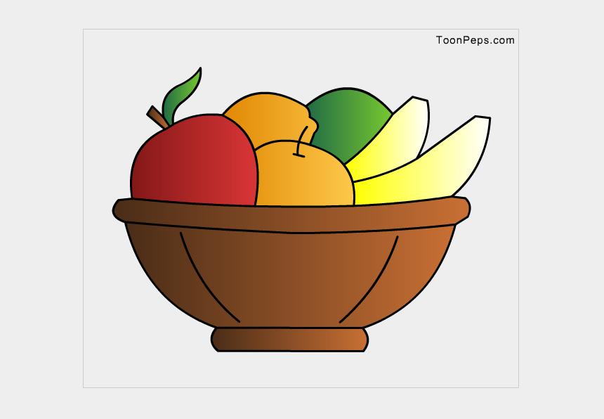 Vegetable Basket Drawing For Kids Fruit Basket Drawing