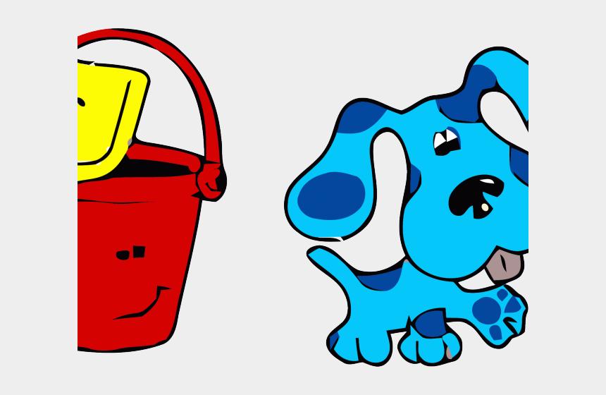 fish bubbles clipart, Cartoons - Bubbles Clipart Blues Clue - Blues Clues Clipart