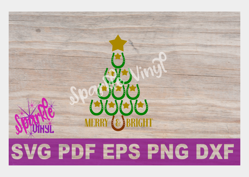 google images christmas clipart, Cartoons - Svg Cowboy Christmas Clipart Printable Cut Files Horseshoe - Christmas Tree