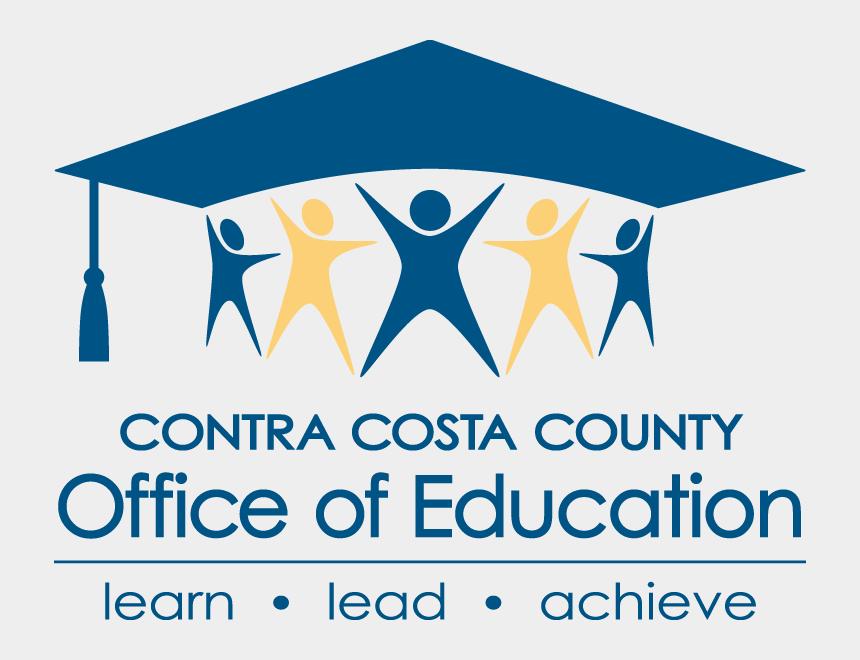 teacher of the year clipart, Cartoons - Cccoe Lesher Stmarys Wellsfargo - Contra Costa Office Of Education Logo