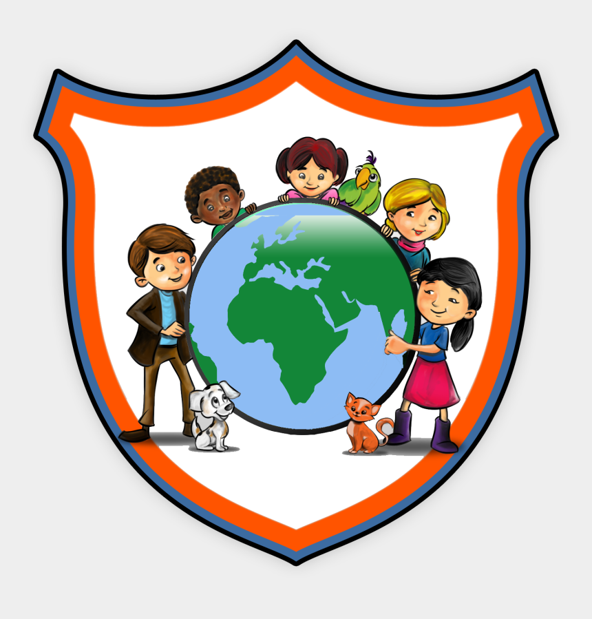 spanish clipart for teachers, Cartoons - Immersion Summer Camp At Houston Museum Of Ⓒ - Language Kids Camp