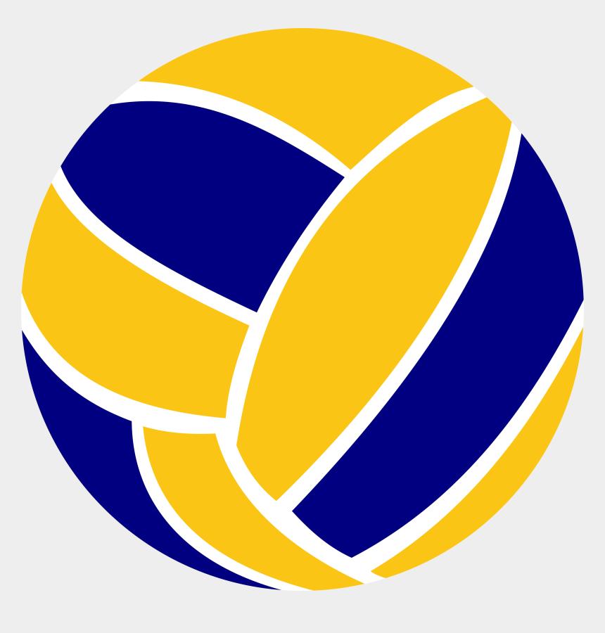 o que e clipart, Cartoons - Bola De Voleibol - Bola De Volei Desenho Png