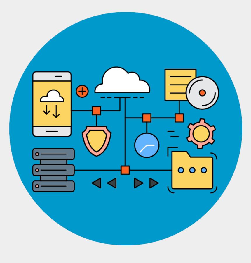 internet cloud clipart, Cartoons - Internet Clipart Cloud Computing - Cloud Computing Solution