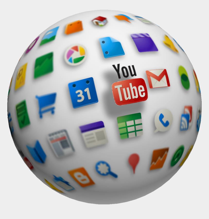 internet cloud clipart, Cartoons - Internet Png - Google App