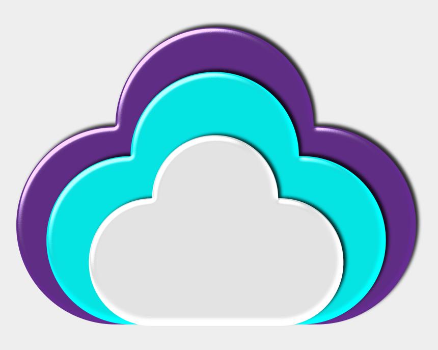 cloud computing clipart, Cartoons - Computer Icons Data Cloud Computing Cloud Storage - Cloud Icons