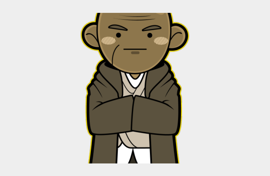 clipart of star wars characters, Cartoons - Star Wars Clipart Kawaii - Star Wars Kawaii
