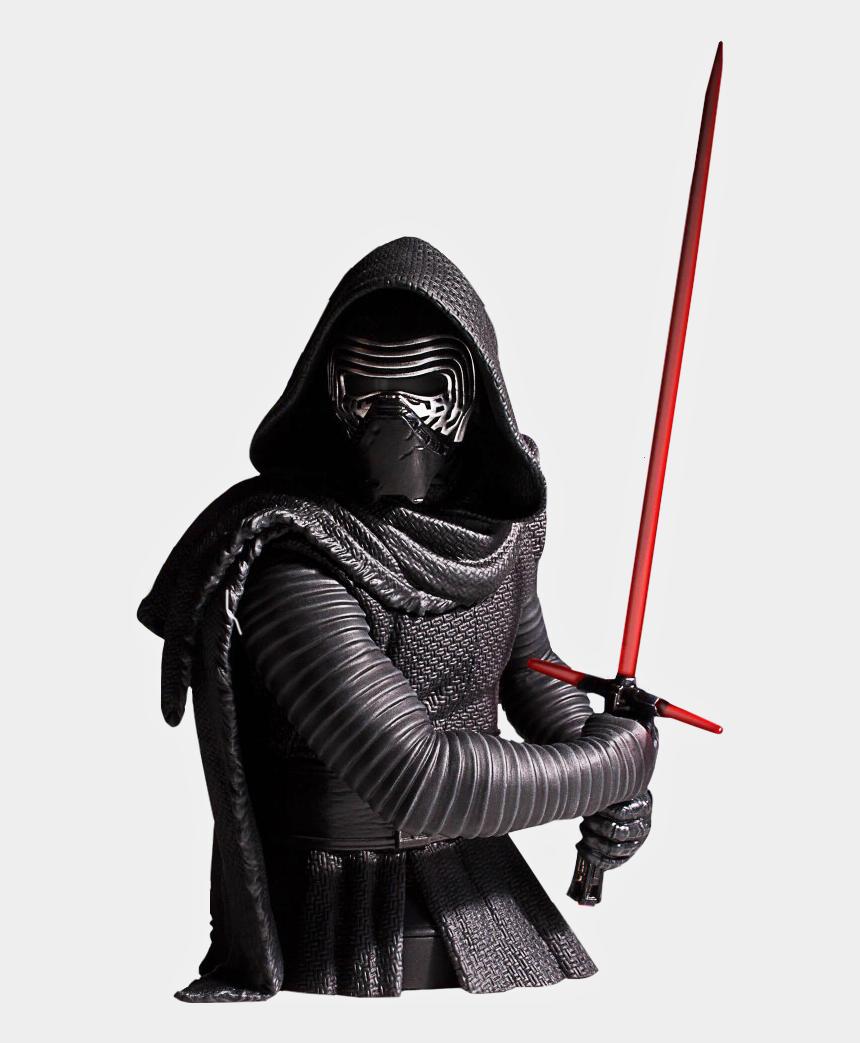 kylo ren clipart, Cartoons - Black Series Kylo Ren Mask Last Jedi Clipart Kylo Ren - Kylo Ren Star Wars Png