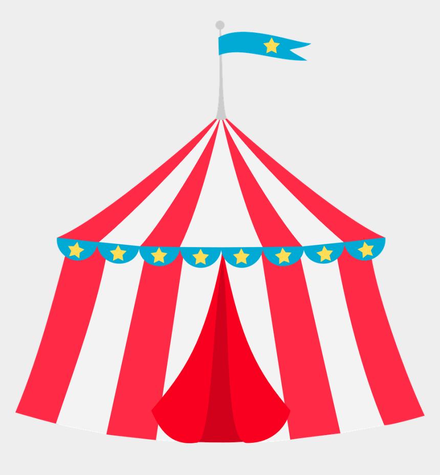 circo clipart, Cartoons - Tendone Circo Clipart 5 By Christina - Circus Digital Clipart
