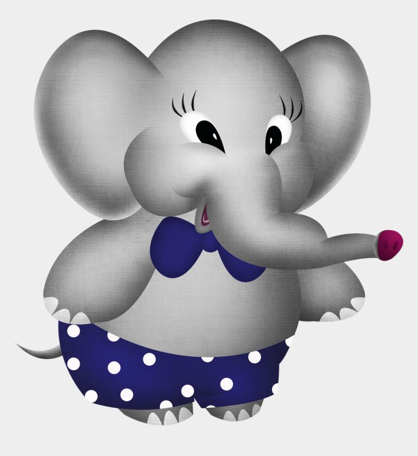 cute baby elephant clipart, Cartoons - B *✿* Cartoon Elephant, Elephant Images, Baby Cartoon, - Cute Energetic Clipart With Transparent Background