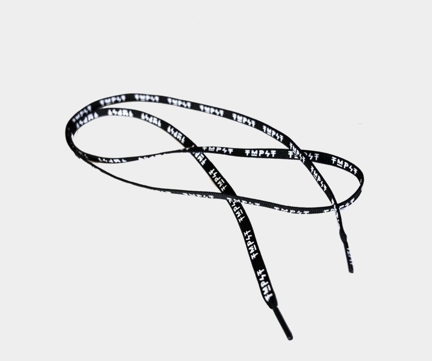 football laces clipart black and white, Cartoons - Shoe Lace White Png - Shoe Laces Clip Art