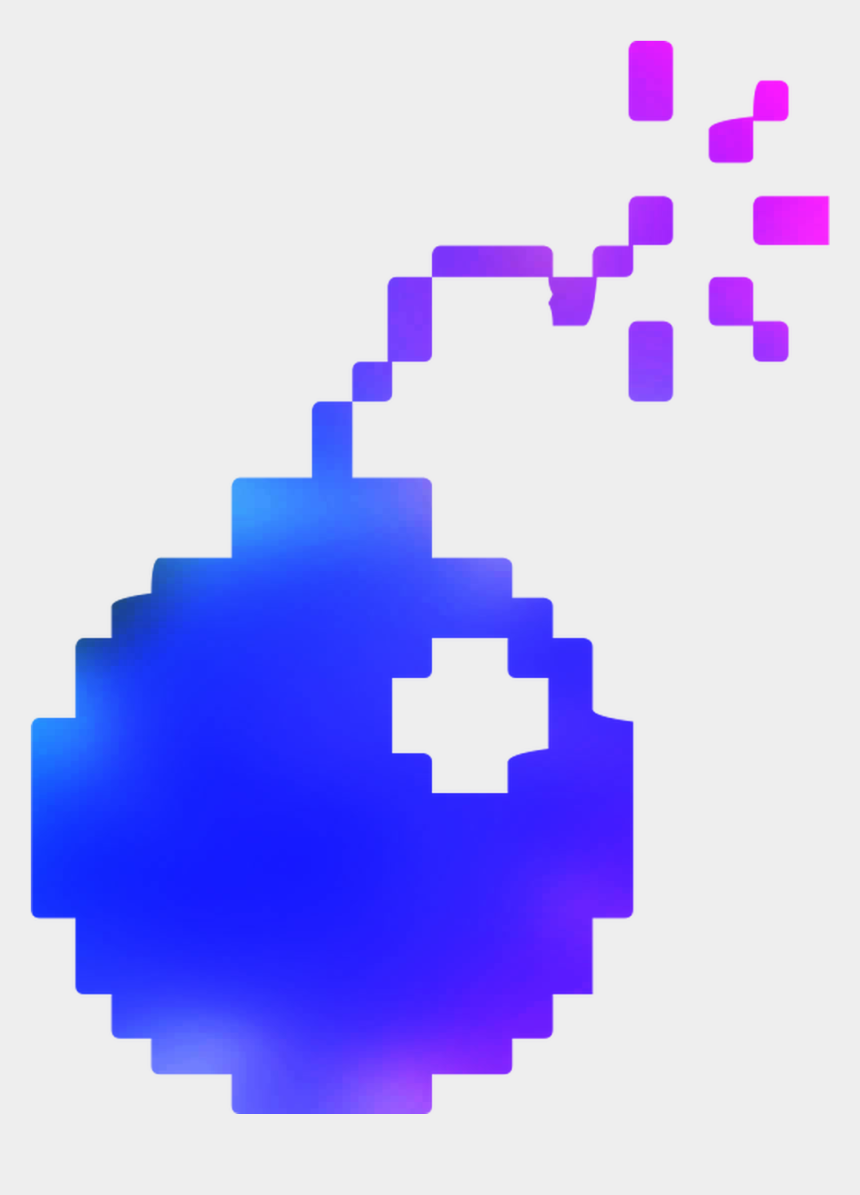 minecraft clipart, Cartoons - Emoticon Minecraft Art Pixel Emoji Free Clipart Hq - Deadpool Logo Pixel Art