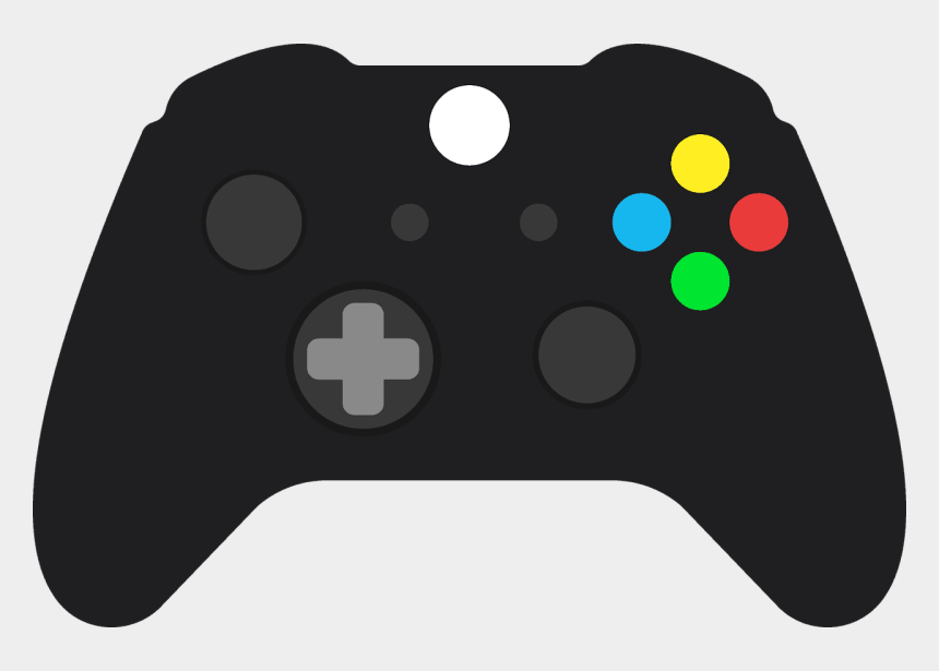 Clip Art Freeuse Video Game Controller Clipart - Video ...