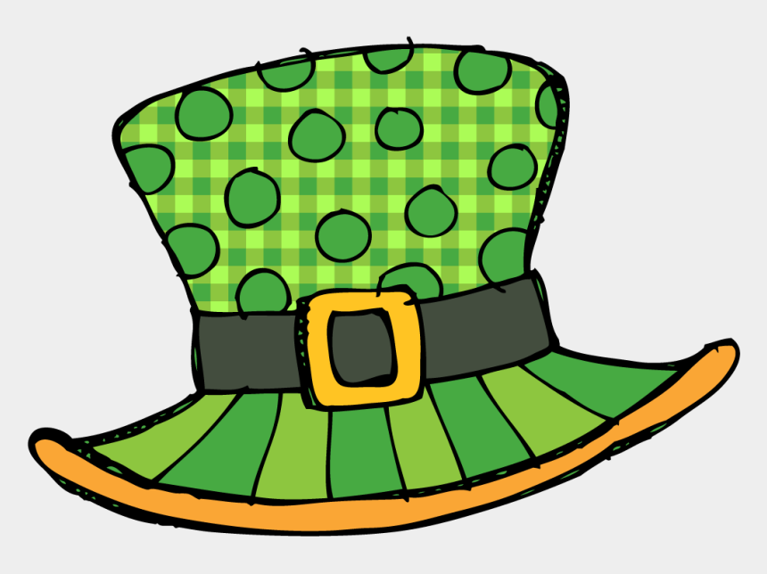 st patrick's day clipart, Cartoons - Big Sister Clipart - Melonheadz St Patricks Day Clipart
