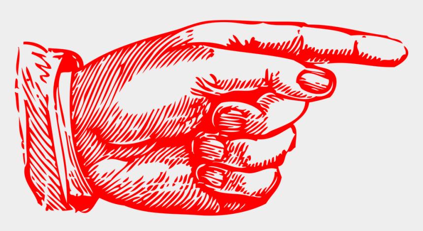 finger clipart, Cartoons - Finger, Hand, Pointing - Pointing Finger Clip Art
