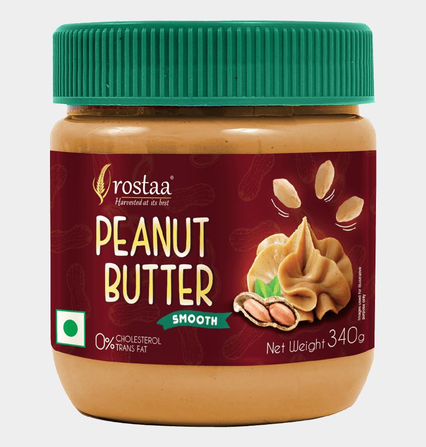 peanut clipart, Cartoons - Almond Vector Peanut - Rostaa Peanut Butter