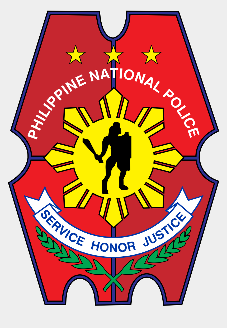 police badge clipart, Cartoons - Cop Clipart Government Official - Philippine National Police Logo